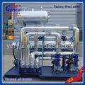 De aceite- calefacción de la caldera para calefacción por radiadores, la fabricación de china