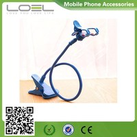 Long Arm Cell Phone Holder Stand Lazy Bed Desktop Tablet Holder Flexible Phone Holder