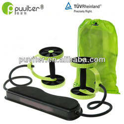 Exercise Roller&Power Wheel&AB Wheel Roller with CE and ISO9001