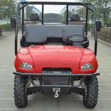gas powered utility vehicles