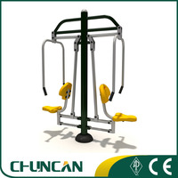 Double Seated Chest Press fitness equipment cheap gymnastics equipment for sale