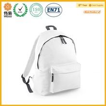 white backpack,white backpack bag,plain white backpack