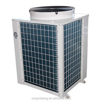 Jiashili Hot sales energy-saving high COP swimming pool heat pump