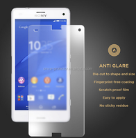 20% haze korean matte screen protector manufacturer! hot selling products high quality matte screen film for sony screen 15""