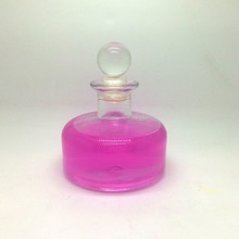 high imitation Glass perfume bottles