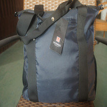 2014 fashional stylish men gender blue travel bag
