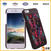 Hot sale wholesale wallet cell phone case for iphone 6 6plus on American market on Alibaba