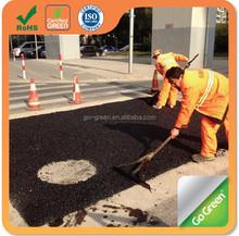 Go Green asphalt cold mix / instantly pothole repair / asphalt driveway repair