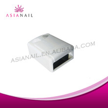 New design high quality wholesale led nail lamp 18w