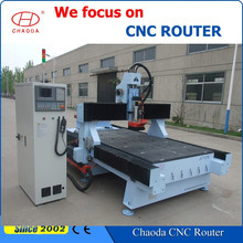Linear ATC cnc wood machine / cnc wood cutting machine / wood router for 3d carving