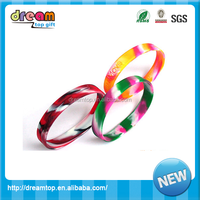 African style bracelets gifts cheapest price silicone bracelets gifts