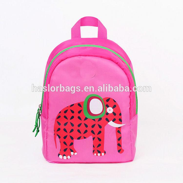 Modern backpack custom made for children