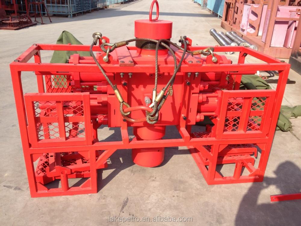 Coil Tubing Bop Service : Api a wireline valve coil tubing use buy