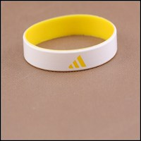 ou3951 China online shopping promotional cheap bracelets silicone