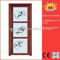 china supplier aluminum door jamb 2 years warranty