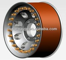 Auto parts used rims toyota wholesale in worldwide