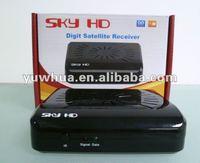 Az class SKY HD nagra 3 free amazonas satellite 60.0w same as dongle ibox