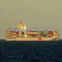 Ocean Shipping Guangzhou to KARACHI PICT