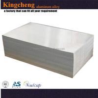 Best quality of china polished new product 5052 aluminum sheet