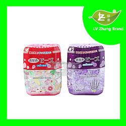 The EU Quality Deodorant Crystal Soil Water Beads Air Freshener