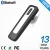 New product earplug wireless neckband bluetooth stereo headphone v4.1 headset