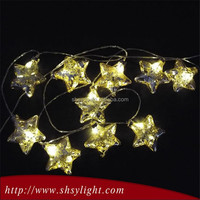 Excellent Quality Low Price Factory Wholesale Cheap Battery Operated String Lights