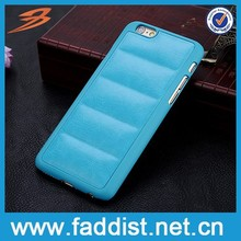 Hot-selling leather case for iphone 6 new sofa design