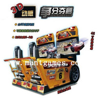 Car Simulator Online Racing Car Game console with Game Steering Wheel