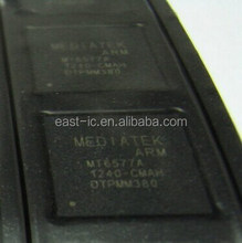telecomm.& memory IC supplier, original condition, offer sample MT6577A