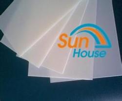 4*8 uv polycarbonate solar panel