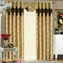 2014 china wholesale ready made curtain,ready made curtains for living room curtain grommets