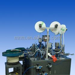 The three generation of machine equipment assembled three layer razor head automation machine