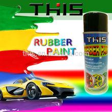 para la pintura de la pintura de caucho