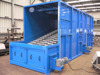 waste recycling ballistic separator with top quality