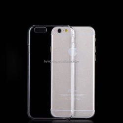 Transparent cover for iphone 6, for iphone6 clear case