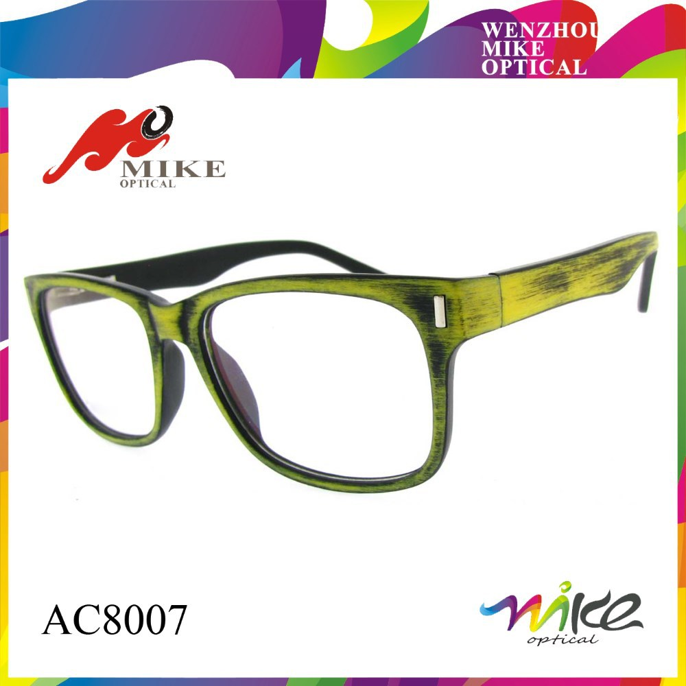 Paint For Glasses Frame : Bright Color Eyewear,Western Eyeglasses Frame,Painting ...