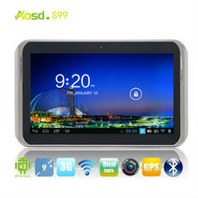 """2014 Latest 9"""" tablet pc stand MTK6572 dual core TV Bluetooth GPS S99"""