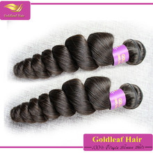 free label provide soft and bouncy long lasting 6a peruvian hair