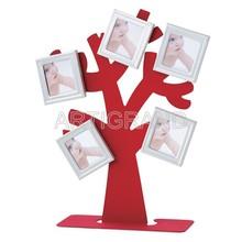 High quality family tree metal photo frames
