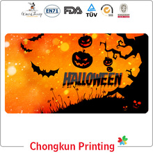 plastic halloween hand for 3D lenticular printing