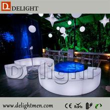 Super excelente de bajo carbono brillante muebles de color