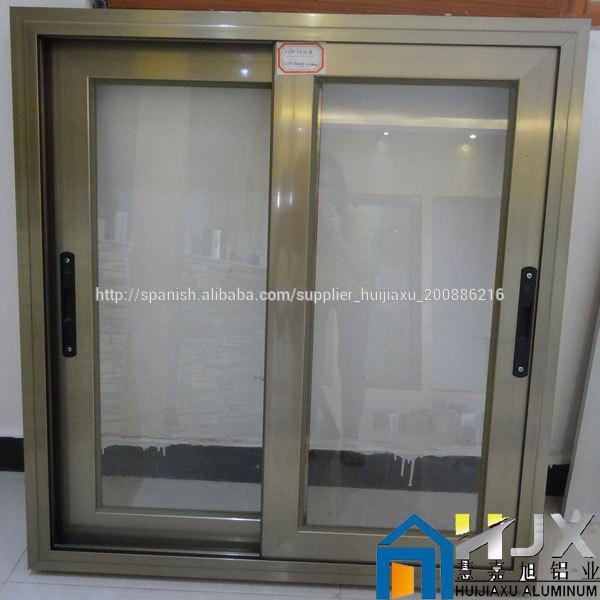 Frame material aleaci n de aluminio ventanas y puertas for Aberturas para casas modernas