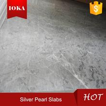 Silver pearl grey marble tile dubai
