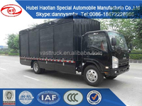 Top design the military Special vehicle for Anti Riot Water Cannon Vehicle MILITARY CARGO TRUCK FOR SALE