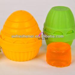 60g gel car/home solid air freshener