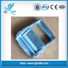 Trade Assurance metal buckles for straps, ratchet buckle, stainless steel side release buckles