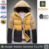 2015 Urban Design Durable Normal Size Man Hoodie Winter Jacket