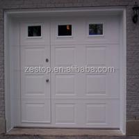 foshan factory customized high quality garage door window inserts