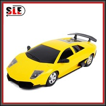 2015 new hot toy remote control car 1:16 with light racing car toy car