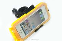 Rotating Bike Mount Cradle, cellphone stand bike holder bracket for iPhone 5 5s